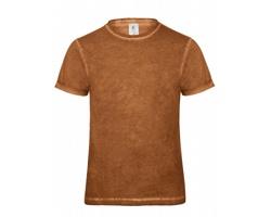 Pánské tričko B&C T-Shirt DNM Plug In