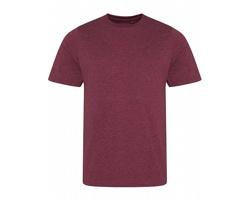 Pánské tričko AWDis Just Ts Tri-Blend T