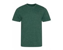 Pánské tričko AWDis Just Ts Space Blend T
