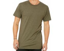 Pánské tričko Canvas Long Body Urban