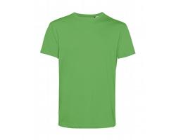Pánské tričko B&C Organic E150