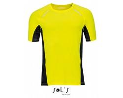 Pánské sportovní tričko Sol's Sydney