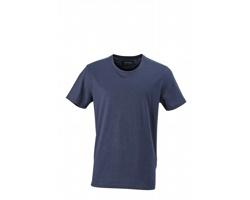 Pánské tričko James & Nicholson Mens Urban T-Shirt