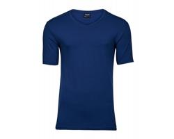 Pánské tričko Tee Jays Stretch V-Neck Tee