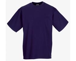 Pánské tričko Russell Silver Label T-Shirt