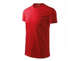 Pánské tričko Adler Malfini Heavy V-neck