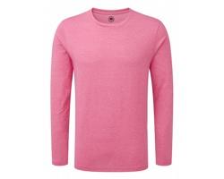 Pánské tričko Russell Mens Long Sleeve HD T-Shirt