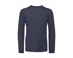 Pánské tričko B&C Inspire LSL-T men