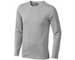 Pánské tričko Slazenger Curve LS