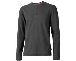 Pánské tričko Slazenger Touch LS