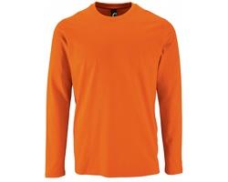 Pánské tričko Sol´s Imperial Long Sleeve