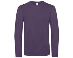 Pánské tričko B&C E190 Long Sleeve