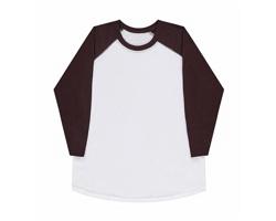Unisexové tričko Nakedshirt Jesse Baseball