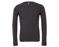 Pánské tričko Canvas Jersey Long Sleeve