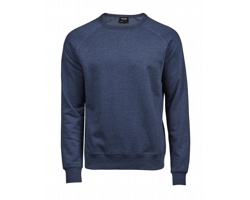 Pánský svetr Tee Jays Lightweight Sweatshirt