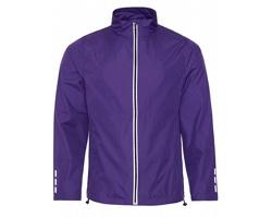 Unisexová sportovní bunda AWDis Just Cool Running Jacket