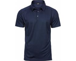 Pánská polokošile Tee Jays Luxury Sport Polo