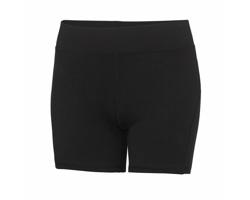 Dámské elastické kraťasy AWDis Just Cool Training Shorts