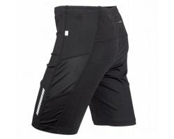 Pánské sportovní šortky James & Nicholson Mens Running Short-Tights