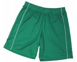 Dětské týmové šortky James & Nicholson Basic Team Shorts Junior