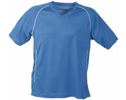 Dětské rozlišovací tílko James & Nicholson Team Shirt Junior