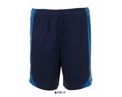 Pánské sportovní šortky Sol's Olimpico Contrast