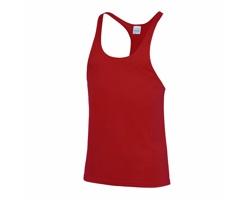 Pánské sportovní tílko AWDis Just Cool Muscle Vest