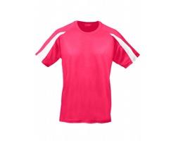 Pánské sportovní tričko AWDis Just Cool Contrast T