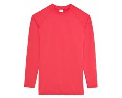 Pánské sportovní tričko AWDis Just Cool Long Sleeve Base Layer