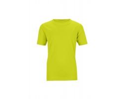 Dětské sportovní tričko James & Nicholson Active-T