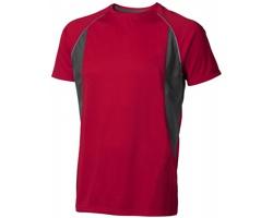 Pánské sportovní tričko Elevate Quebec
