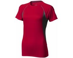 Dámské sportovní tričko Elevate Quebec
