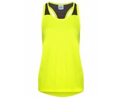 Dámské sportovní tílko AWDis Just Cool Smooth Workout Vest