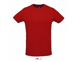 Unisexové sportovní tričko Sol´s Sprint