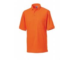 Pánská polokošile Russell Workwear-Poloshirt