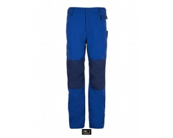 Pánské pracovní kalhoty Sol's Metal Pro