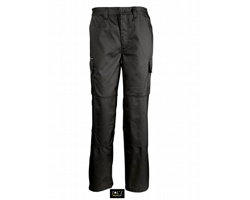 Pánské pracovní kalhoty Sol´s Active Pro
