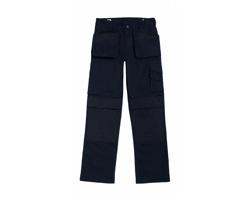 Pánské pracovní kalhoty B&C Performance Pro