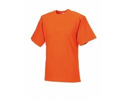 Pánské pracovní tričko Russell Heavy Duty Workwear