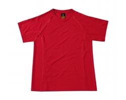 Pracovní tričko B&C CoolPower Pro Tee