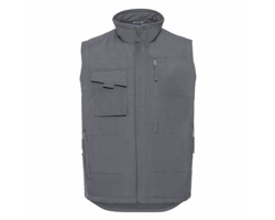 Pánská pracovní vesta Russel Workwear Bodywarmer