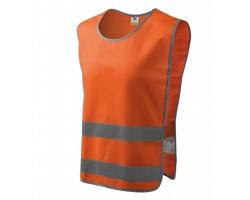 Bezpečnostní reflexní vesta Adler Classic Safety Vest - VÝPRODEJ