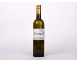 Bílé suché víno Gelber Muskateller - 0,75l