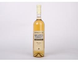 Bílé polosuché víno Pálava jakostní - 0,75l