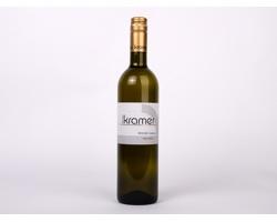 Bílé suché víno Riesling exclusive - 0,75l