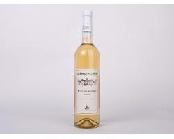Bílé suché víno Ryzlink rýnský jakostní  - 0,75l