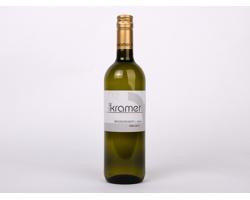Bílé suché víno Weissburgunder classic  - 0,75l