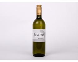 Bílé suché víno Welschriesling - 0,75l