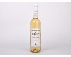 Bílé suché víno Ryzlink vlašský jakostní  - 0,75l