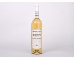 Bílé suché víno Veltlínské zelené jakostní  - 0,75l
